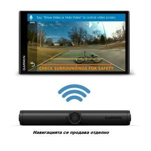 BC™ 40 безжична камера за задно виждане