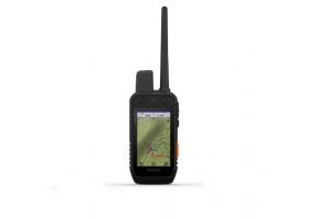 Нова система за проследяване и обучение на кучета - Alpha 200i K
