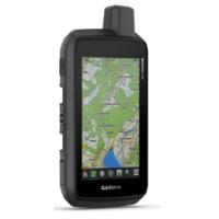 Нова серия ръчни GPS приемници MONTANA®  700