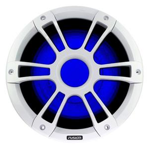 """Серия Signature Спортен субуфер с LED осветление, 10"""", 450W"""
