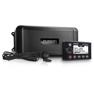 MS-BB300R Морска система за забавление Black Box с кабелно дистанционно