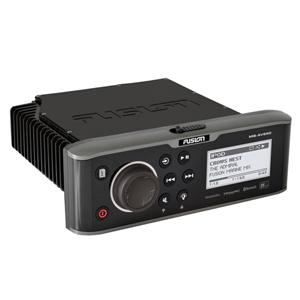 Морска система за забавление с DVD/CD плейър MS-AV650