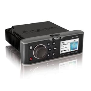 MS-AV755 Морски DVD/CD аудио плеър с Bluetooth/ Wi-Fi и HDMI свързаност
