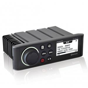 MS-RA70N Морски AM/FM/USB/MP3 аудио плеър с Bluetooth & NMEA 2000
