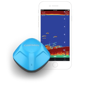 STRIKER™ Cast с GPS