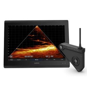 GPSMAP 8410xsv с Panoptix LiveScope™ LVS12