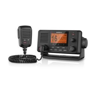 VHF 215i Морско радио