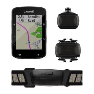 Edge® 520 Plus Sensor Bundle