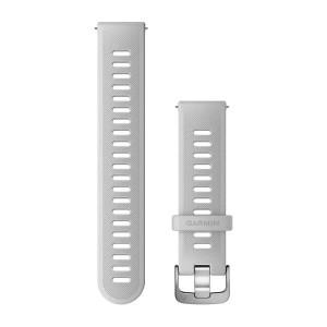 Бързоосвобождаваща се каишка - White (20 мм)