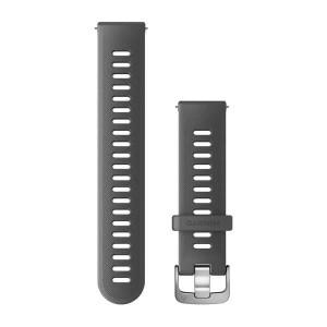 Бързоосвобождаваща се каишка - Monterra Grey (20 мм)