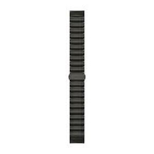 QuickFit® 22 хибрид титан/силикон каишка