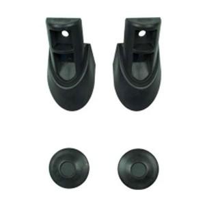 Tacx комплект гумени крачета