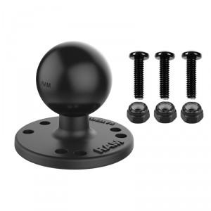 RAM® адаптер с топка за сонари, размер С