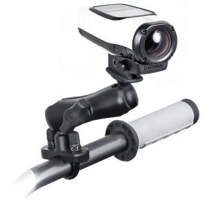RAM® монтажно с U-болт за VIRB™ камера