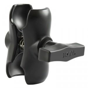 RAM® късо двойно рамо - размер С