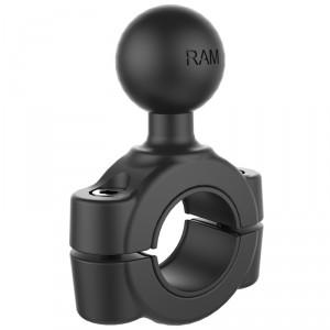 RAM® Torque™ средна основа за тръба - В размер