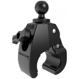 RAM® Tough-Claw™ средна монтажна скоба с топка