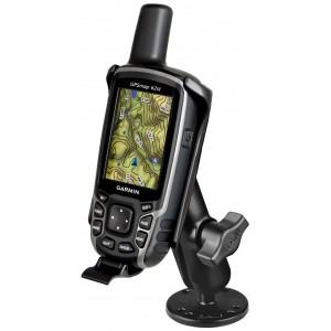 RAM® монтажно за Garmin Astro 320, GPSMAP 62 & 64 серия