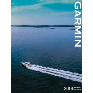 Garmin морски каталог