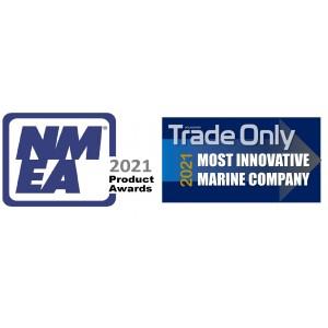Производител на годината - National Marine Electronics Association