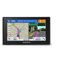 Нов модел автомобилна навигация - GARMIN DRIVE™ 5 PLUS MT-S