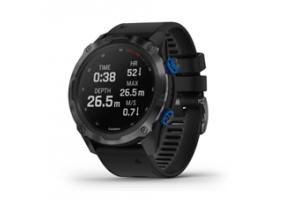 Нов модел дайвърски часовник - Descent Mk2