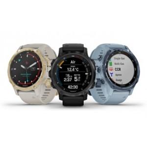 Нов модел дамски дайвърски часовник - Descent Mk2S