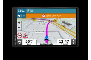 Нова серия автомобилни навигации Drive