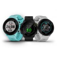 Нов модел часовник за бягане - Forerunner® 55