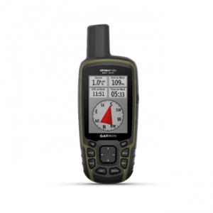 Два нови модела ръчни GPS приемника - GPSMAP 65 и GPSMAP 65s