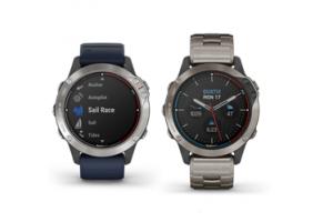 Нов морски GPS смарт часовник