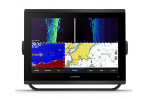 Нова серия картографи - GPSMAP®  723, 923 и 1223
