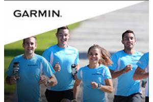 Включи се в отбор Garmin на Маратон София