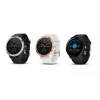 Garmin анонсира нов GPS смарт часовник с музика - vivoactive 3 Music