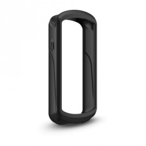 Черен силоконов калъф (Edge® 1030)