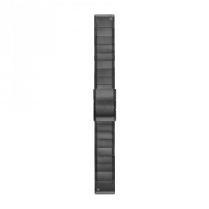 QuickFit® 22 Carbon Gray DLC Titanium каишка