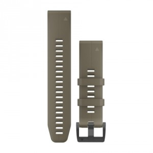QuickFit® 22 Coyote Tan силиконова каишка