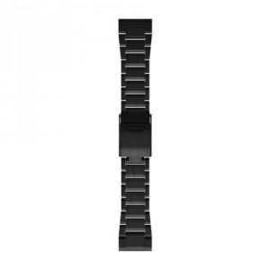 QuickFit® 26 Carbon Gray DLC Titanium каишка