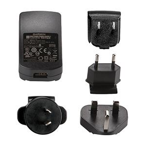 AC адаптер с USB изход