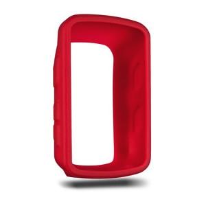 Червен силиконов калъф за Edge® 520