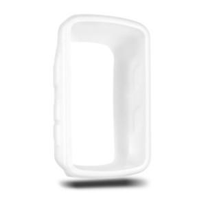 Бял силиконов калъф за Edge® 520