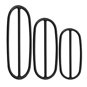 Резервни гумички за сензор каданс