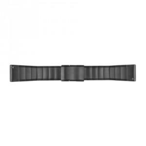 QuickFit™ 26 каишка от неръждаема стомана