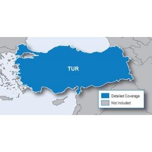 City Navigator Турция NT