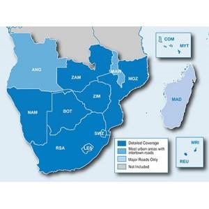 City Navigator Южна Африка NT