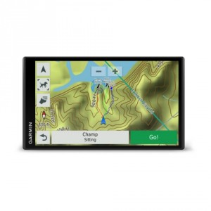 Garmin DriveTrack™ 71 LMT-S