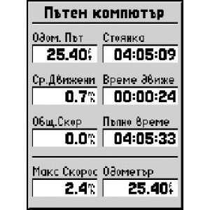 GPS 72H™