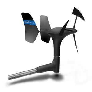 gWind сонда - анемометър