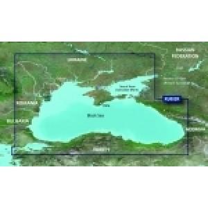 BlueChart® g2 за Черно море