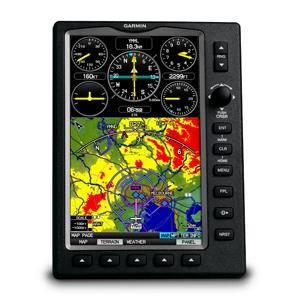 GPSMAP® 695
